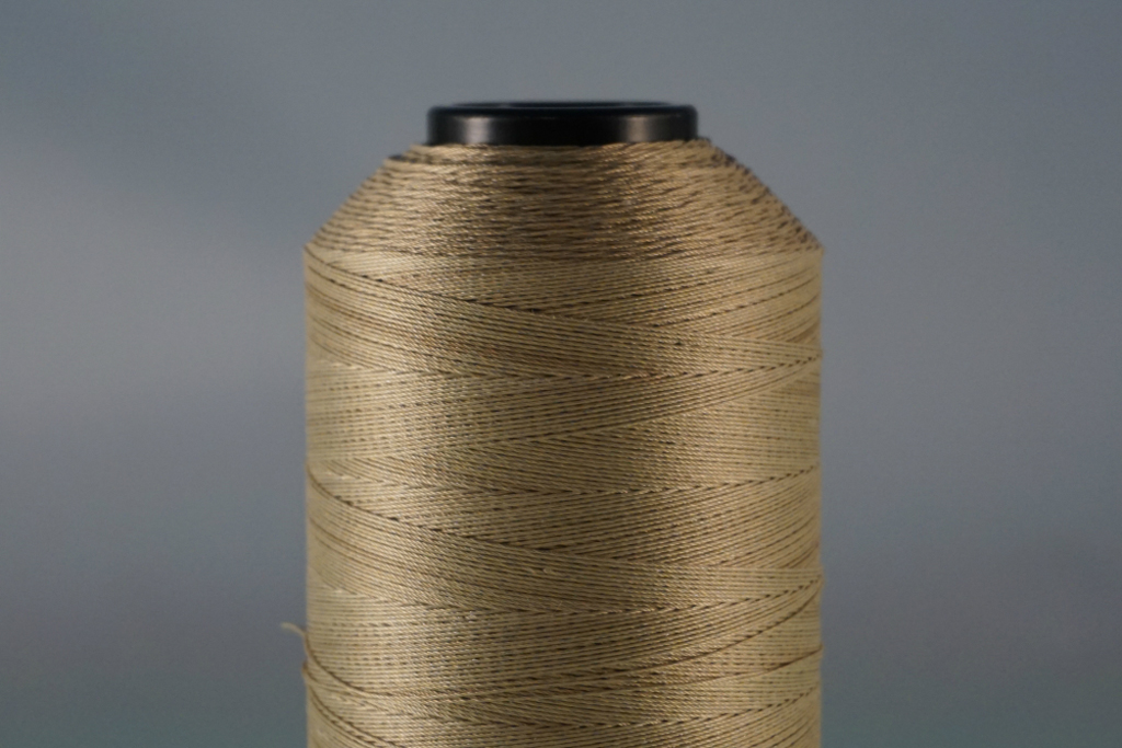 Aramid thread