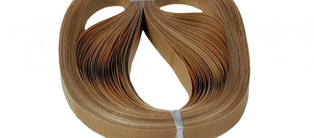 ptfe bag sealing belt